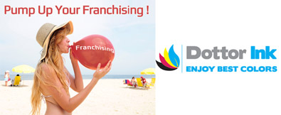 franchising dottor ink